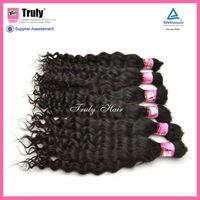 Original human hair bulk,hot sale,12 inch