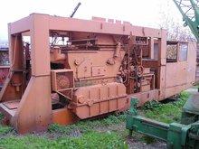 MARINI M150 E 250 ASPHALT PLANT