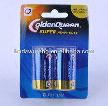 r14 um2 c 1.5v battery