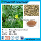 Total Saponins/Tribulus terrestris extract