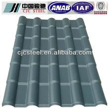 Corrugated GI Steel Roof Sheet For Tile