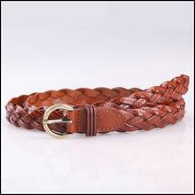 Woman's belts decoration circles