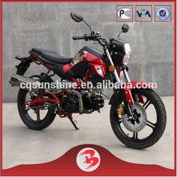 2014 Chongqing Sunshine New 125CC Motorcycle