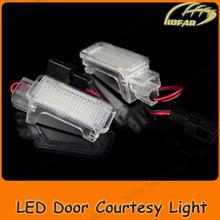 [H02013] LED Door Courtesy Lamp Interior Light Bulb for Audi A1 A2 A3 A4 A5 A6 A7 A8 Q3 Q5 Q7 RS3 RS4 RS5 RS6 R8 TT