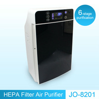 2014 newest portable air conditioner for home and office (hepa filter + air ionizer+Activated filter)