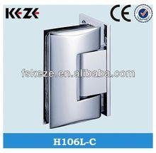 material water proof hinge