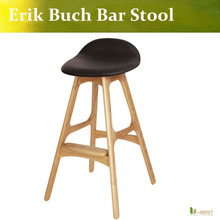 Erik Buch Bar Stool