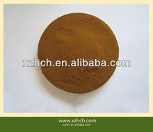 Sodium Lignosulfonate / high range water reducing agent / yellow power