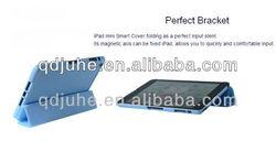 Stand Smart Flip Case for iPad Mini cover