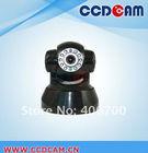 HD Security system mini Pan tilt rotation network wifi pc camera mini packing