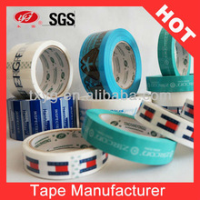 Printing Tape Adhesive Tapes for Gift packaging materials BOPP Tape