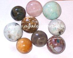 wholesale gemstone spheres : gemstone spheres for sale : wholesale gemstone ball