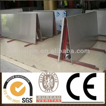 310 galvanized stainless steel sheet made in china