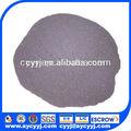 ferroaleación fábrica de polvo de silicio de calcio en polvo de productores