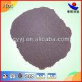 De silicio de calcio en polvo/de silicio de calcio en polvo se utiliza en la fundición
