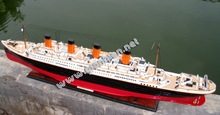 RMS TITANIC READY RC