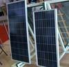 Solar panel 195W mono solar cell panel CEC IEC TUV ISO