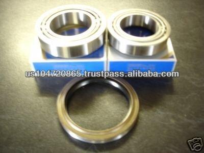 Toyota Genuine Spare Parts