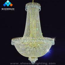 Cristal chandalier lighting