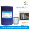 insulating glass sealant/silicone sealant drums/silicone sealant price
