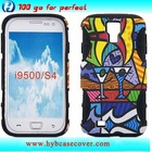 china supplier cellular accessory case cover for samsung galaxy s4