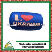 2014 Microbead Tube Pillow Sleeping Pillow Fashional Pillow