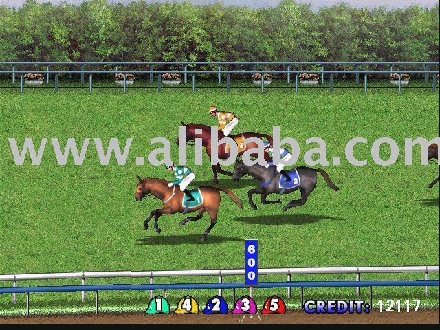 Casino Horse Lemon Online Racing