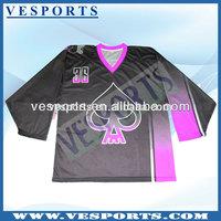 Custom Professional Ice Hockey Jerseys