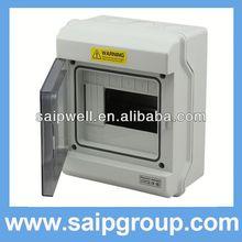IP65 waterproof box plexiglass boxes waterproof GDB-06/1506