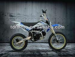 2014 New Design 125CC Dirt Bike Pitbike Motocross Motorcycle Pitbike Minibike Road Racing Motard Bike DIRT RUNNER TDRMOTO