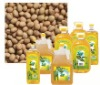 Crude Soybean oil, soybean oil