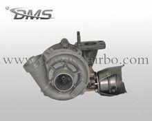 1,6 TDCI HDI C-Max - 80 KW 740821-0001 0375N1 753420-5002S