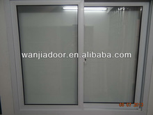 small sliding window/cheap sliding window/foshan wanjia brand