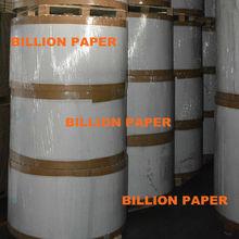 Good Stiffness Duplex Board Stocklot Paper