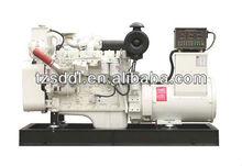40 to 900 KW marine cummins generator marine boat engine