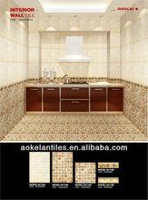 Internal Kitchen Wall Tile