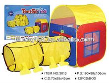Kids Indian Tipi Tent size 150*150*250CM