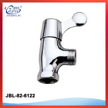 Brass chrome upc water faucet angle valve