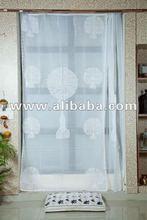 indian beautiful desginer cotton door curtain