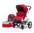 Nuevo 2013 3-in-1 cochecito de bebé modelo 390a