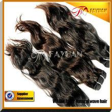 Brand New Factory Wholesale 100% Natural Wave virgin peruvian hair in china, Peruvian Wave Hair