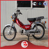 SX50Q Best Selling Delta 50cc Mini Motorcycle