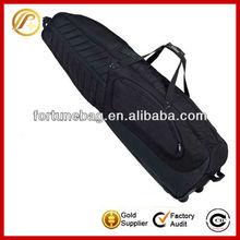 Generous and classic folding travel golf bag