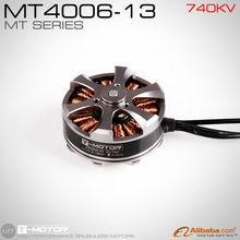 T-motor brushless motor MT4006 / 740kv for QAV500 FPV Quadcopter