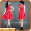 2013 nueva que viene hign de las señoras de moda de verano vestido de ropa para mujer