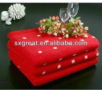 wholesale100%pure wool pure wool blanket