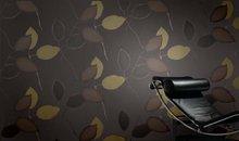 Wallpaper, carpet, painting, vinyl wood, vinyl tile, laminate flooring