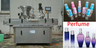 YB-G150D Spray Perfume Filling and Capping Machines in China /0086-13916983251