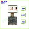 2.4''Digital TFT LCD Module(JD24TWD V2.00-T24P138)