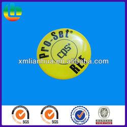 2013 popular Crystal sticker,Epoxy resin dome sticker